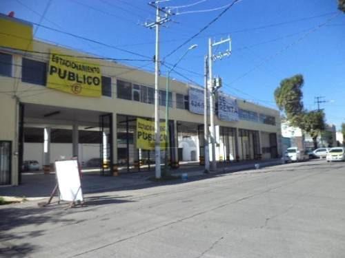 renta local comercial en el centro de toluca