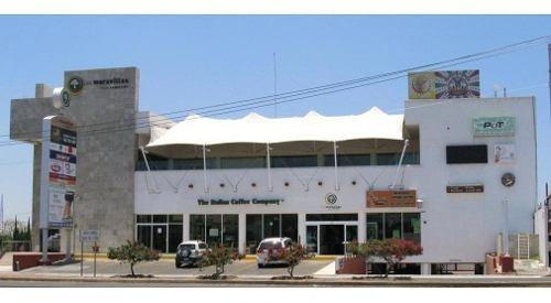 renta local comercial en plaza las maravillas carretera tlacote , planta alta.