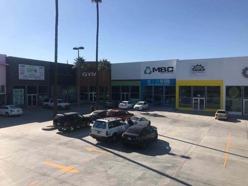 renta local comercial plaza el mexicano