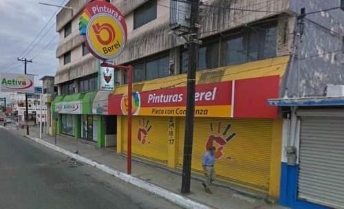 renta local comerciales