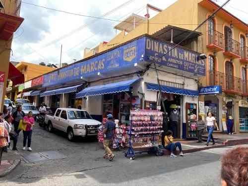 renta local en centro de cuernavaca
