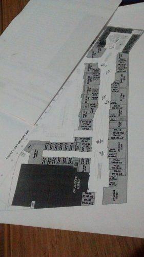 renta local en plaza las torres franquicias