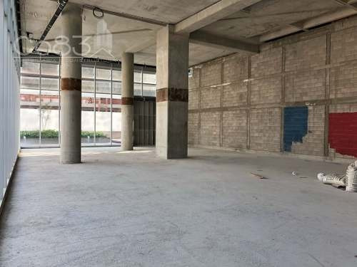 renta - local - forum naucalpan - 159m2 - $90,643