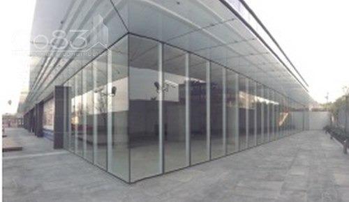 renta - local - forum naucalpan - 94m2 - $58,063
