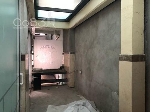 renta - local  - fuente de templanza - 92 m2