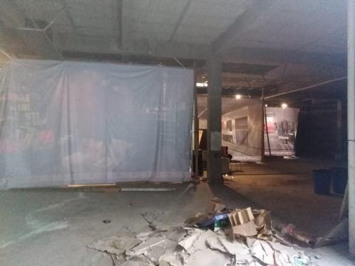 renta local planta baja plaza marsala  zona atlixcayotl!!
