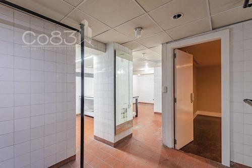 renta - local - polanco - 1,000 m2