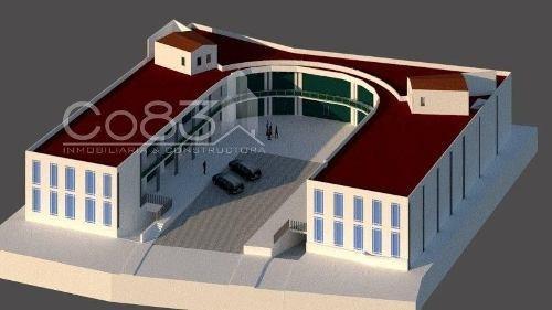 renta - local - santa monica - 119m2 - $59,345