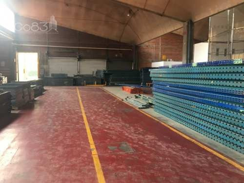 renta - local - vallejo - 12,850 m - $8,095,500