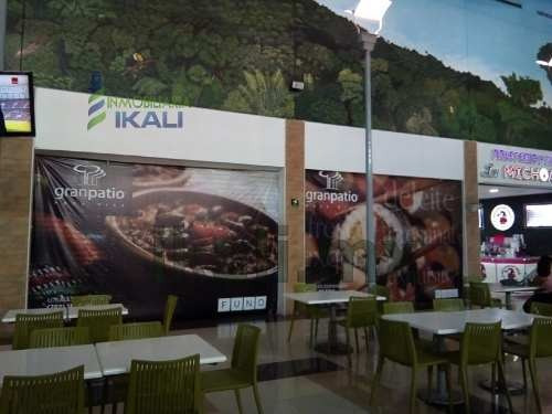 renta locales comerciales area de restaurantes plaza gran patio poza rica veracruz. ubicados dentro de la plaza gran patio en poza rica veracruz. van desde los 39 m² hasta los 44.79 m² se encuentran