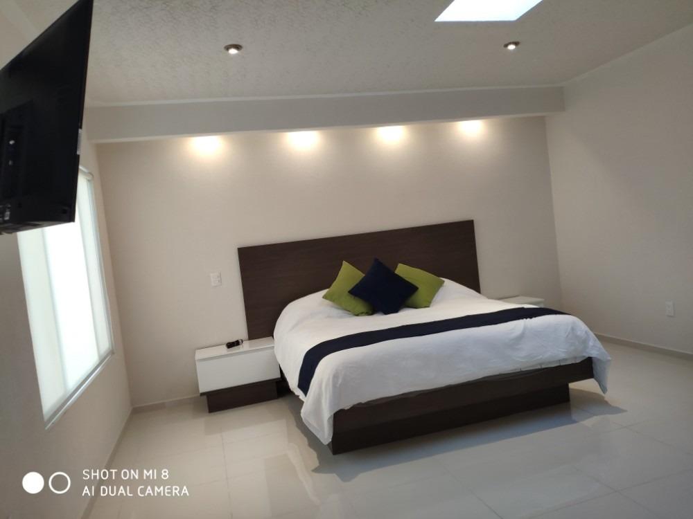 renta lofts amueblados, departamentos, habitaciones, cuarto
