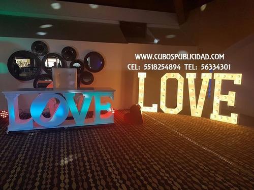 renta mesa para novios mesa para bodas letras gigantes xv añ