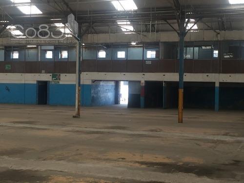 renta - nave industrial - atlampa - 4,360 m2
