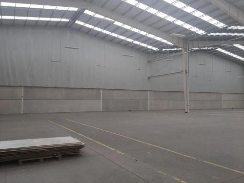 renta nave industrial, huejtozingo,  3,840 m2