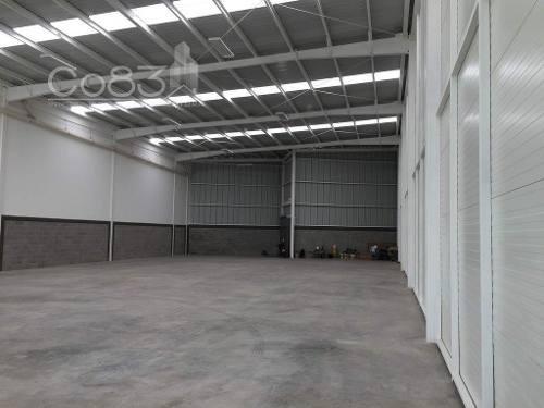 renta - nave industrial - querétaro - 352 m - $26,445