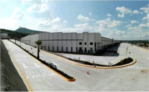 renta - nave industrial - tepotzotlan - 15,392 m - $1,231,360