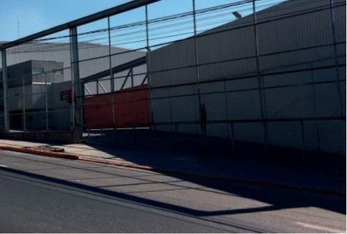 renta nave logistica e industrial 5542 m2 en barrientos