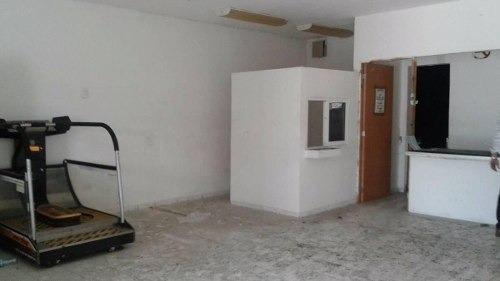 renta o venta bodega av portillo 250 m² con oficinas