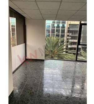 renta oficina 330m $134,310 corredor insurgentes cerca world trade center, muy céntrica y muy comunicada