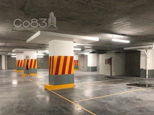 renta - oficina - av. río san joaquín  - 83 m2