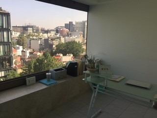 renta oficina,  avenida palmas,  col.  lomas de chapultepec.
