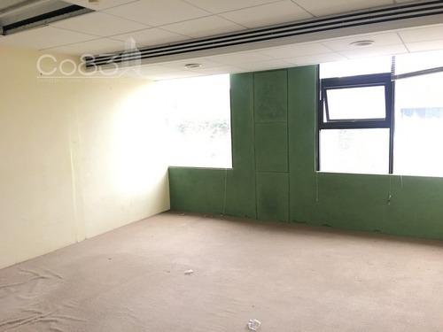 renta - oficina - bosque de duraznos - 224 m2