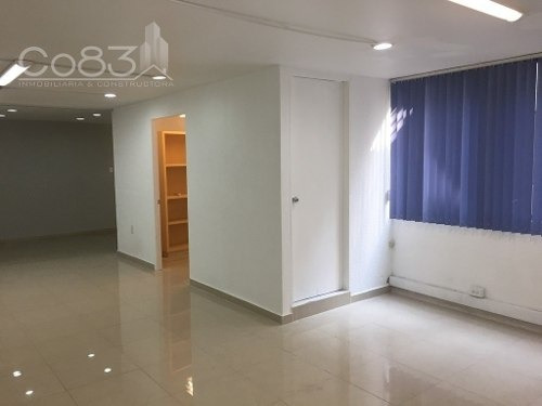 renta - oficina - bradley - 112m2 - $65,000