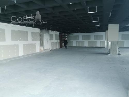 renta - oficina - calz. la viga - 2,216 m2