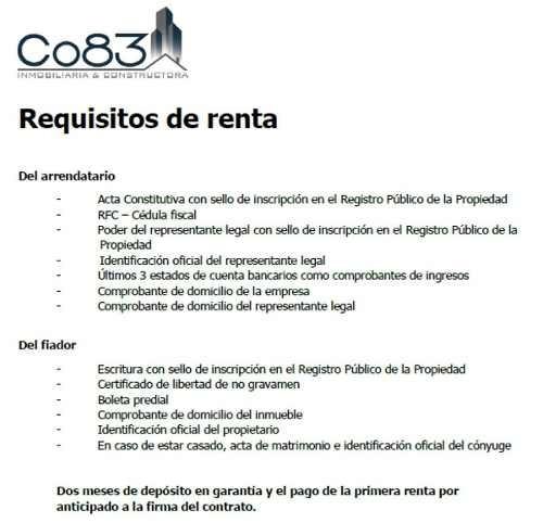 renta - oficina - capital reforma - 178m2 - usd$4,628