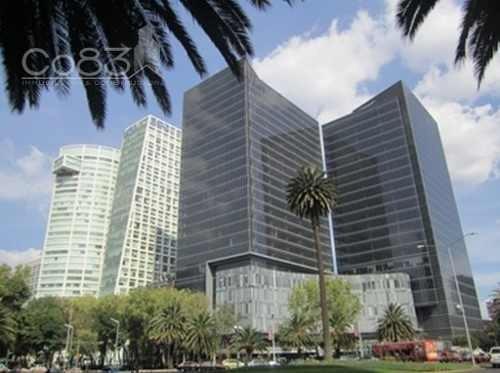 renta - oficina - capital reforma - 663m2 - usd$17,238