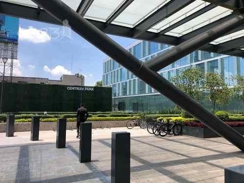 renta - oficina - centrum park - 24,089 m - $250/m2