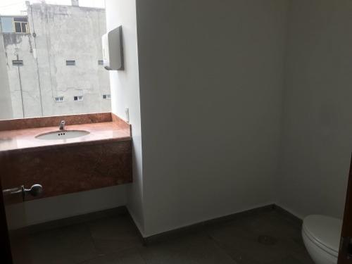 renta oficina colonia juárez, calle florencia piso 6