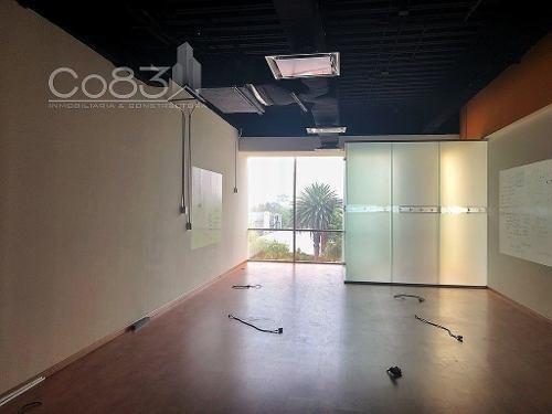 renta - oficina - condesa - 76 m - $36,800