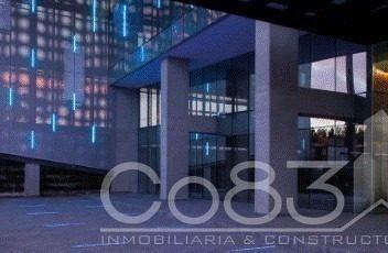 renta - oficina - constituyentes - 750 m - $285,500