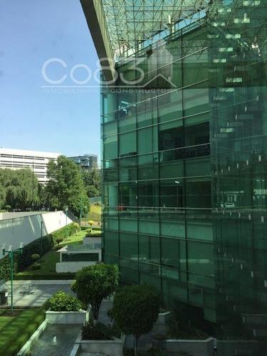 renta - oficina - corporativo cygni - 540 m2