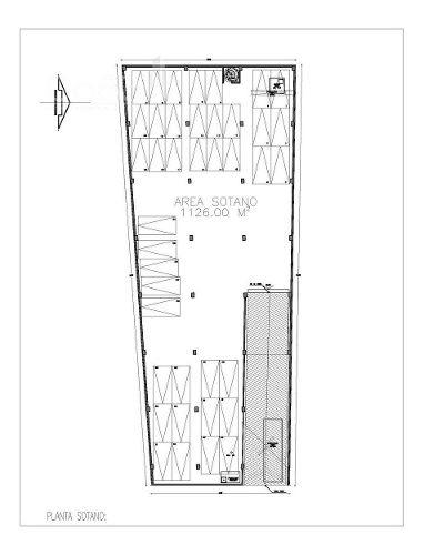 renta - oficina - cuernavaca - 1,010 m2