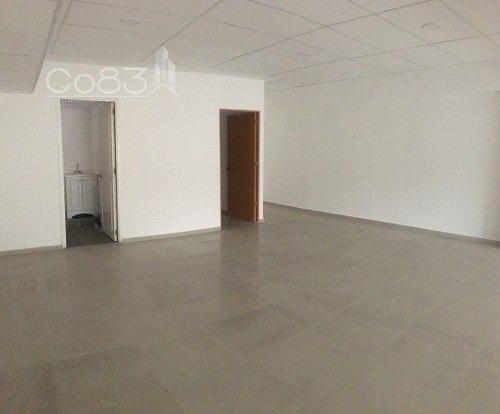renta - oficina - ejercito nacional - 150 m2
