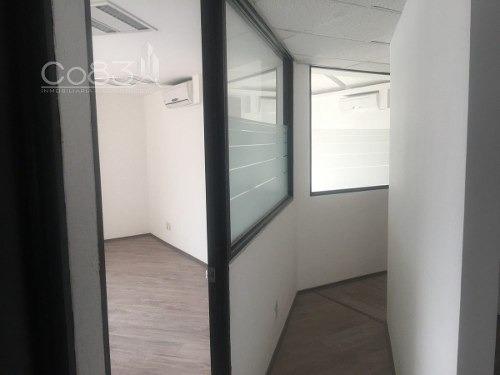 renta - oficina - ejercito nacional - 210m2 p.15