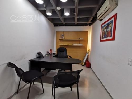 renta - oficina - emerson - 180m2