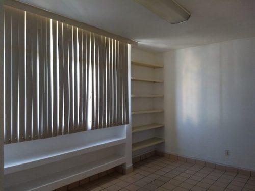renta oficina en la col el laurel  //  clr181125-es