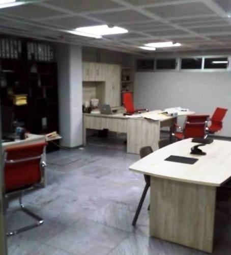 renta oficina en napoles amplias y super ubicadas
