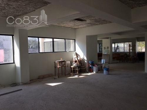 renta - oficina - eugenio sue - 350m2 - $155,000