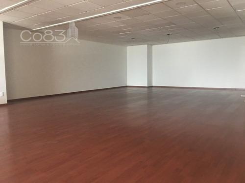 renta - oficina - hamburgo - 185 m2