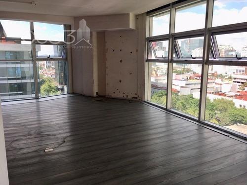 renta - oficina - homero- 140 m2