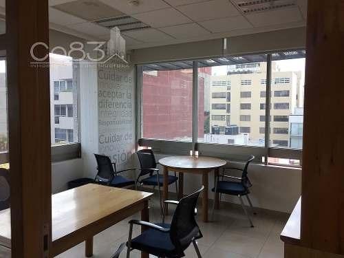 renta - oficina - homero - 410 m - p. 7 -  $195,000