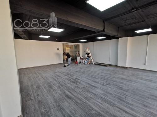 renta - oficina - horacio - 100 m2