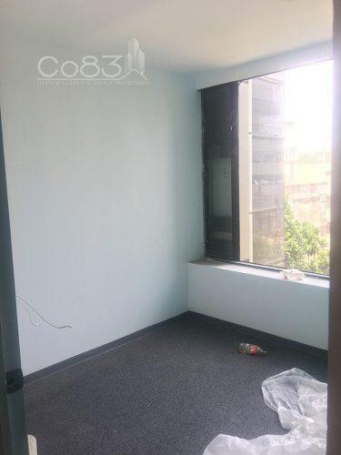 renta - oficina - insurgentes sur - 102 m2