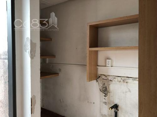 renta - oficina - insurgentes sur - 140 m2