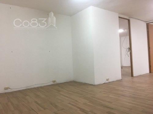 renta - oficina - insurgentes sur - 159 m2