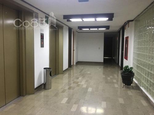 renta - oficina - insurgentes sur - 22 m2